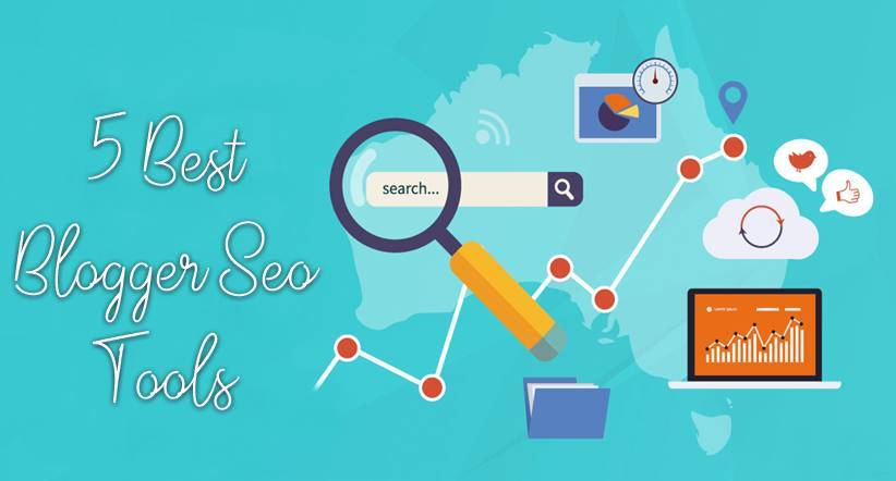 blogger seo tools