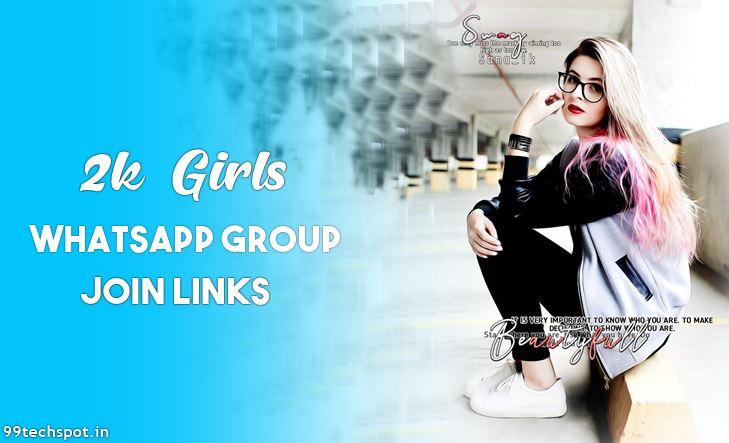 girls whatsapp group link 2020
